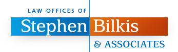 Logo of New York Sex Crimes Lawyer Stephen Bilkis